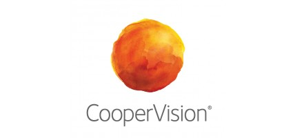 Cooper Vision Dailies